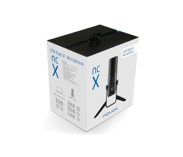 Novox NC X USB - 452414 - zdjęcie 5