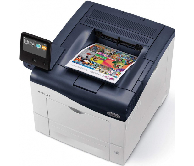 Xerox Versalink C400DN - 452741 - zdjęcie 5