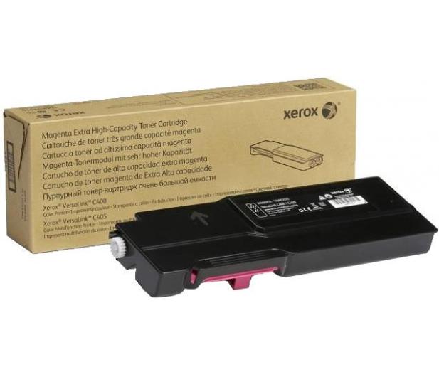 Xerox 106R03535 magenta 8000 str. - 452771 - zdjęcie