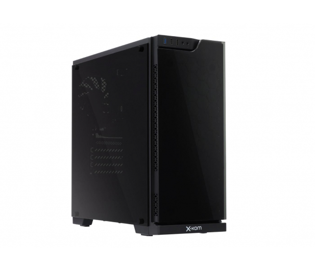 x-kom H&O 300 R5-2600/8GB/240+1TB/W10X/GTX1660 - 499893 - zdjęcie