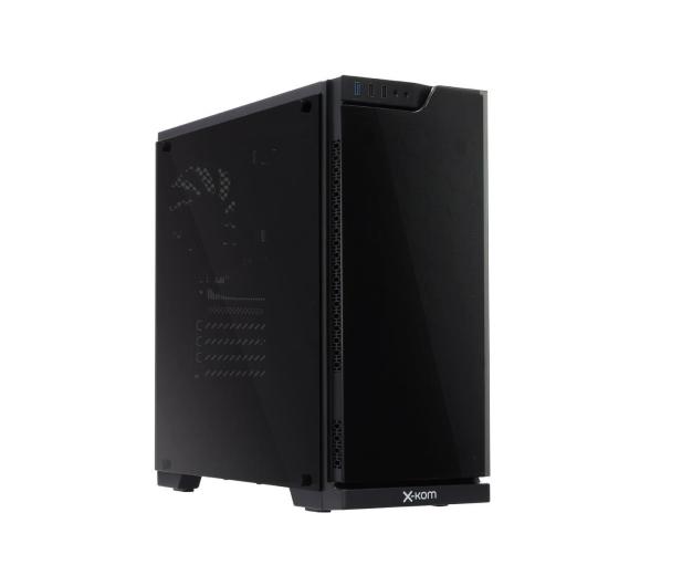 x-kom H&O 300 R5-2600/16GB/240+1TB/RX580 - 548013 - zdjęcie