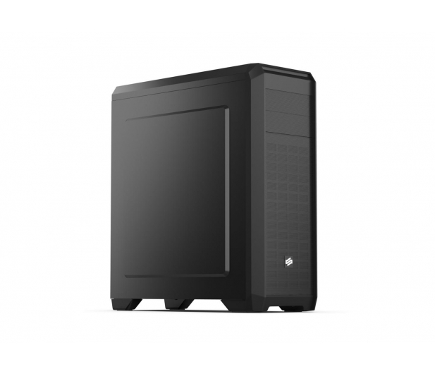SilentiumPC Regnum RG4 Pure Black  - 381990 - zdjęcie