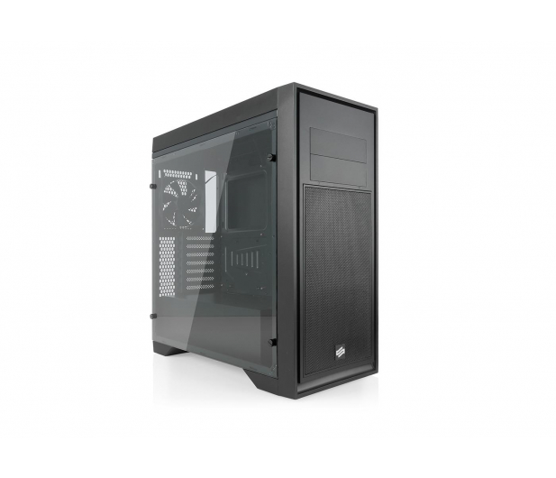 SilentiumPC Aquarius X70T Pure Black RGB - 360994 - zdjęcie