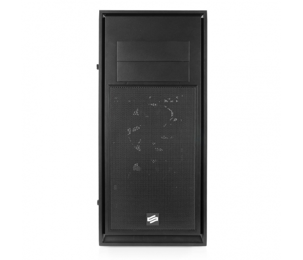 SilentiumPC Aquarius X70T Pure Black RGB - 360994 - zdjęcie 4