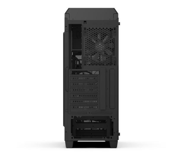 SilentiumPC Regnum RG4T RGB Pure Black - 444889 - zdjęcie 4