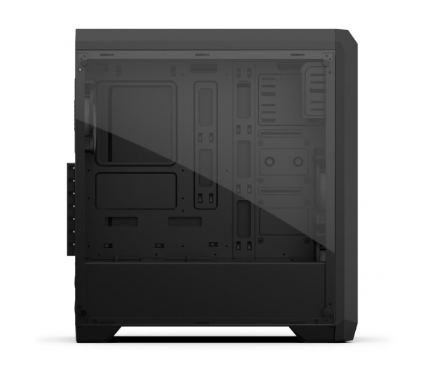 SilentiumPC Regnum RG4T RGB Pure Black - 444889 - zdjęcie 8