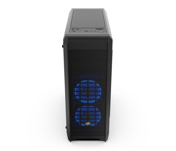 SilentiumPC Regnum RG4T RGB Pure Black - 444889 - zdjęcie 9