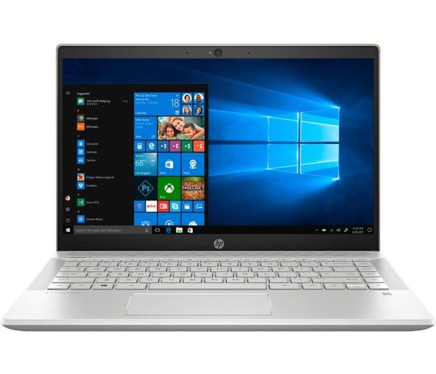 HP Pavilion 14 i5-8250U/16GB/480PCIe/W10/IPS Gold - 453991 - zdjęcie 2