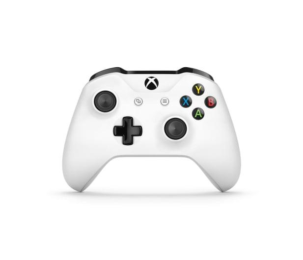 Microsoft Xbox One S 1TB SotTR+ GOW4 + Pad + 3M Xbox Live - 475442 - zdjęcie 6