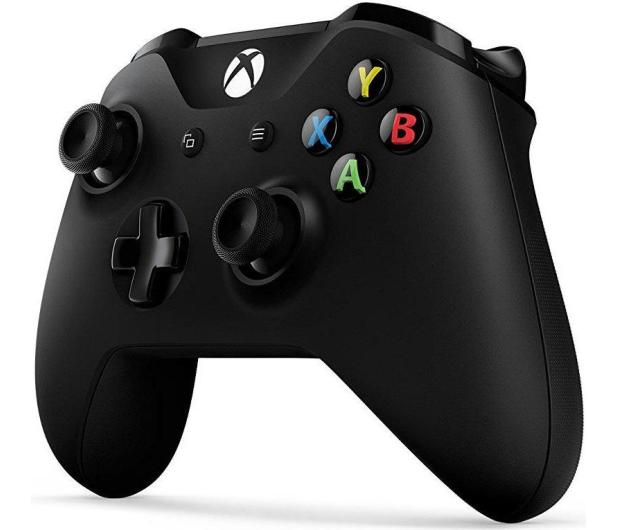 Microsoft Xbox One X 1TB + SOTTR + FIFA19 - 451696 - zdjęcie 6