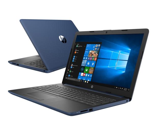 HP 15 i5-8265U/16GB/480+1TB/Win10 FHD - 486550 - zdjęcie