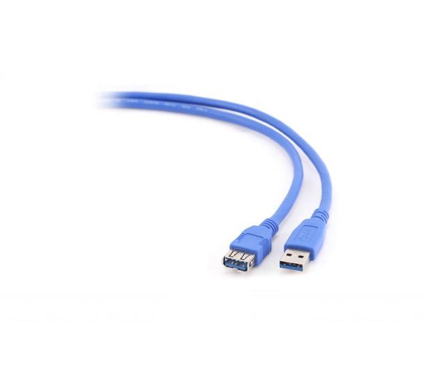 Gembird Przedłużacz USB 3.0 - USB 3m - 64389 - zdjęcie