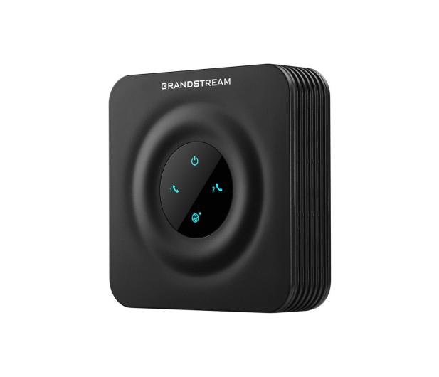 Grandstream HT 802 (1x10/100Mbit 2xFXS 2xSIP)  - 446073 - zdjęcie
