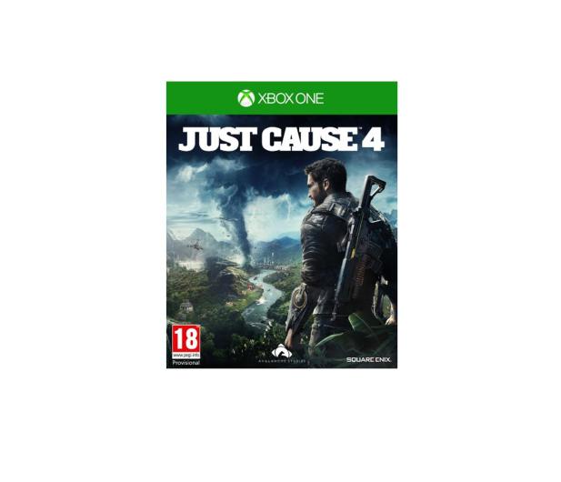 Xbox Just Cause 4 - 446866 - zdjęcie