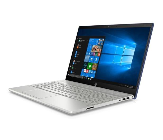 HP Pavilion 15 i5-8250U/8GB/256/Win10/IPS MX150 Blue - 447297 - zdjęcie 4
