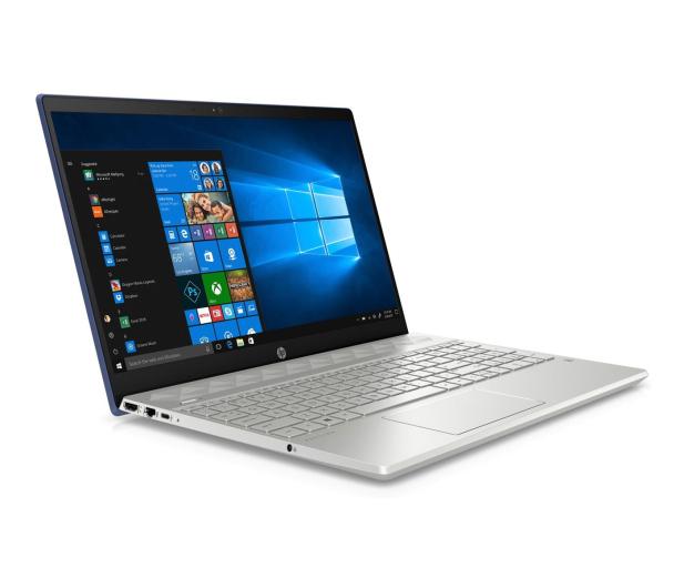 HP Pavilion 15 i5-8250U/8GB/256/Win10/IPS MX150 Blue - 447297 - zdjęcie 2
