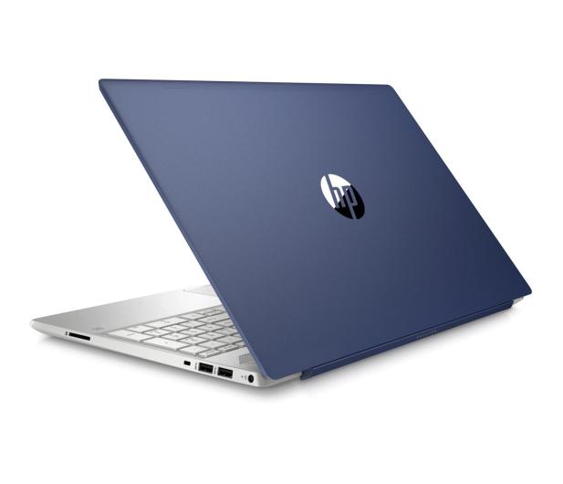 HP Pavilion 15 i5-8250U/8GB/256/Win10/IPS MX150 Blue - 447297 - zdjęcie 5
