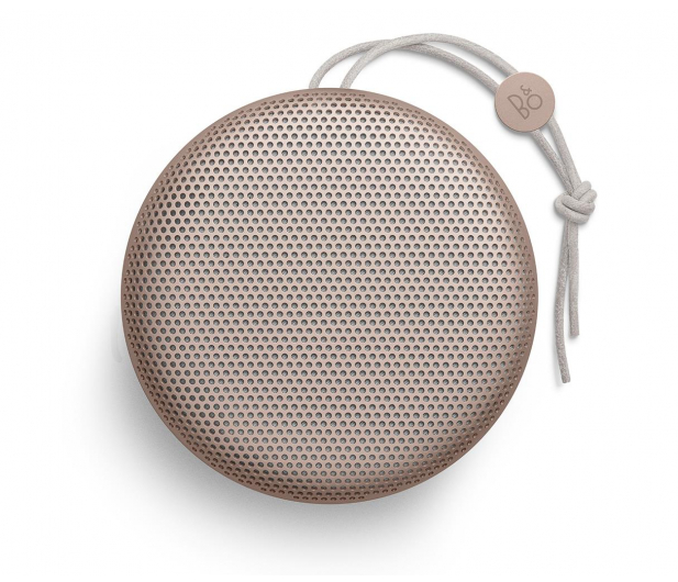 Bang & Olufsen BEOPLAY A1 Sand Stone - 442281 - zdjęcie 2