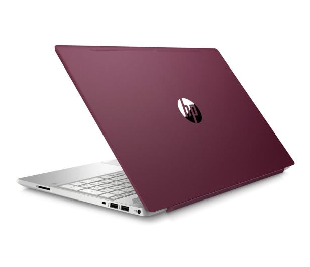 HP Pavilion 15 i5-8250U/8GB/256/W10/IPS MX150  - 447290 - zdjęcie 5