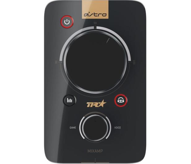 ASTRO MixAmp Pro TR PS4 czarny - 445386 - zdjęcie 2