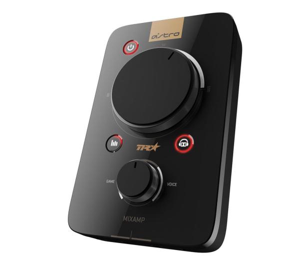 ASTRO MixAmp Pro TR PS4 czarny - 445386 - zdjęcie