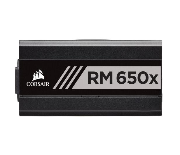 Corsair RMx 650W 80 Plus Gold - 472755 - zdjęcie 3