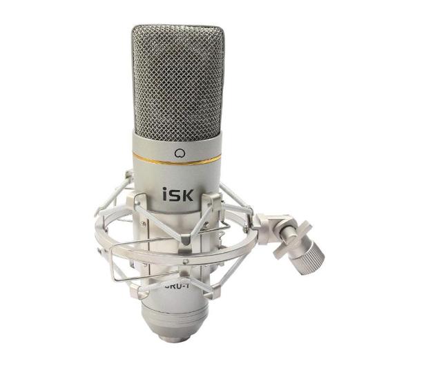 ISK CRU-1 USB - 472481 - zdjęcie