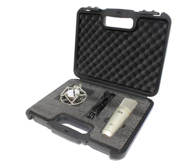 ISK CRU-1 USB - 472481 - zdjęcie 6