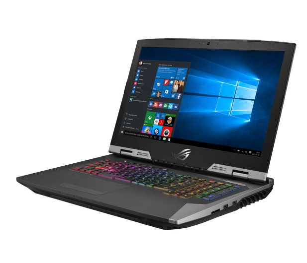 ASUS ROG G703 GRIFFIN i7-9750H/32GB/512+1TB/Win10P - 493004 - zdjęcie 4