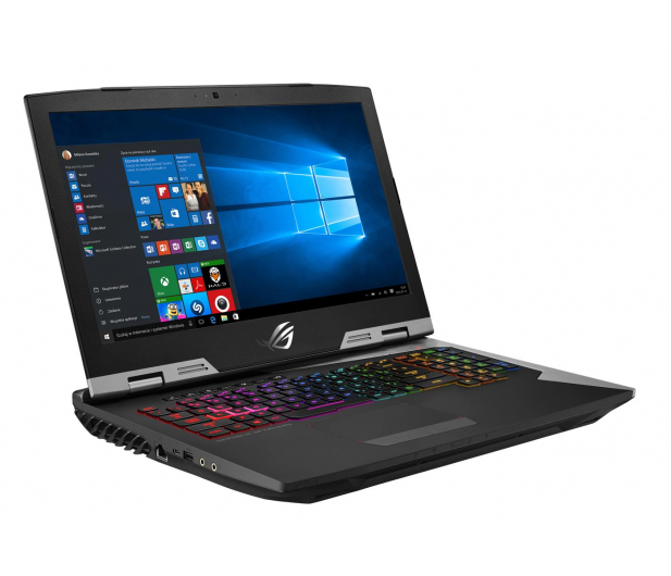 ASUS ROG G703 GRIFFIN i7-9750H/32GB/512+1TB/Win10P - 493004 - zdjęcie 14