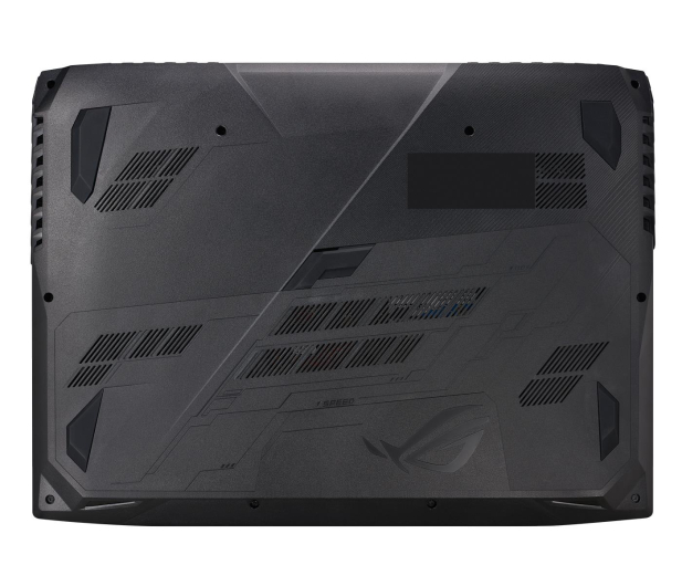 ASUS ROG G703 GRIFFIN i7-9750H/32GB/512+1TB/Win10P - 493004 - zdjęcie 13