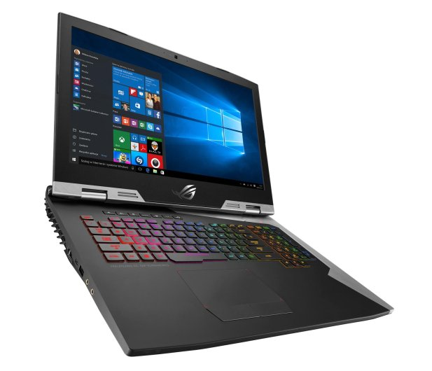 ASUS ROG G703 GRIFFIN i7-9750H/32GB/512+1TB/Win10P - 493004 - zdjęcie 7