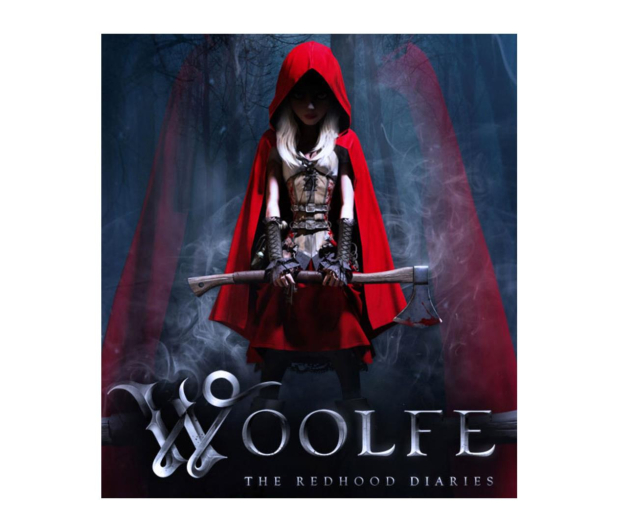 PC Woolfe - The Red Hood Diaries ESD Steam - 472789 - zdjęcie