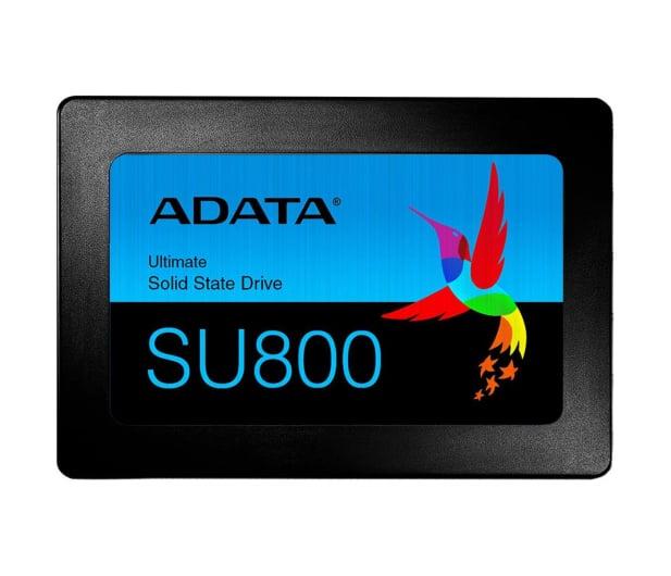 """ADATA 2TB 2,5"""" SATA SSD Ultimate SU800 - 472530 - zdjęcie"""