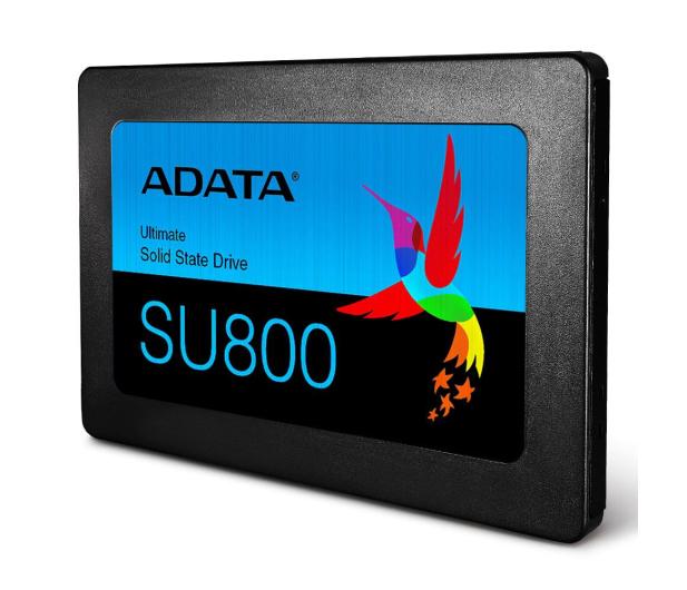 """ADATA 2TB 2,5"""" SATA SSD Ultimate SU800 - 472530 - zdjęcie 2"""
