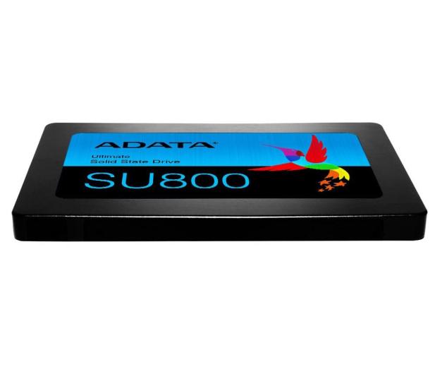 """ADATA 2TB 2,5"""" SATA SSD Ultimate SU800 - 472530 - zdjęcie 4"""