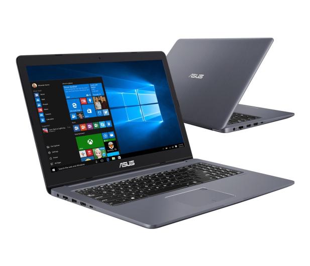 ASUS Vivobook Pro 15 N580GD i7-8750/16GB/480+1TB/W10 - 473082 - zdjęcie