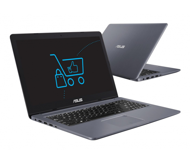 ASUS VivoBook Pro 15 N580GD i5-8300/16GB/256+1TB - 473010 - zdjęcie