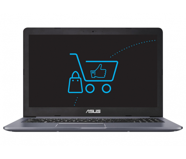 ASUS VivoBook Pro 15 N580GD i5-8300/8GB/480+1TB - 473011 - zdjęcie 2