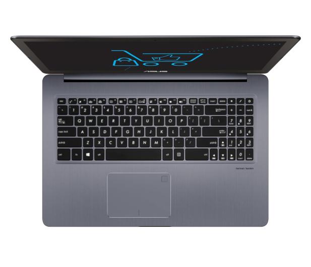 ASUS VivoBook Pro 15 N580GD i5-8300/16GB/256+1TB - 473010 - zdjęcie 4