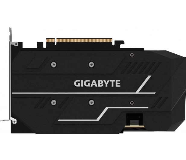 Gigabyte GeForce RTX 2060 OC 6GB GDDR6 - 485405 - zdjęcie 4