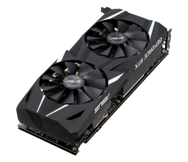 ASUS GeForce RTX 2060 DUAL OC 6GB GDDR6  - 472181 - zdjęcie 5
