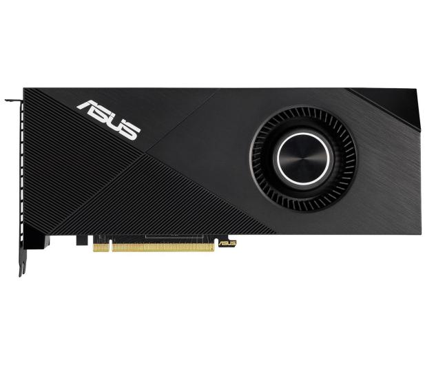 ASUS GeForce RTX 2060 Turbo 6GB GDDR6  - 472183 - zdjęcie 2