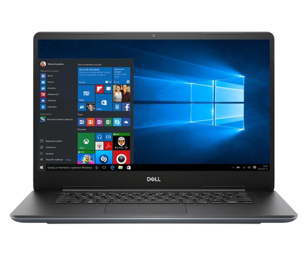 Dell Vostro 5581 i5-8265U/16GB/256/Win10P - 470785 - zdjęcie 2