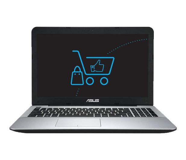 ASUS VivoBook R556QA A12-9720P/4GB/256SSD - 473427 - zdjęcie