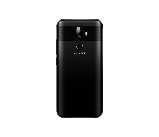Kiano Elegance 6 4/64GB Dual SIM 4050 mAh czarny  - 472987 - zdjęcie 3