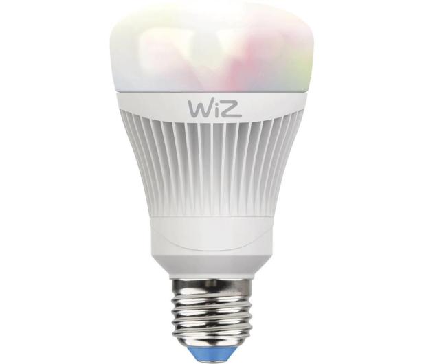 WiZ Colors RGB LED WiZ60 TR (E27/806lm)  - 473139 - zdjęcie