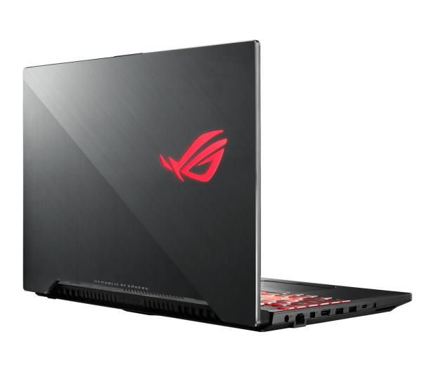 ASUS ROG Strix GL504GW i7-8750H/32GB/256+2TB/Win10X - 506241 - zdjęcie 8