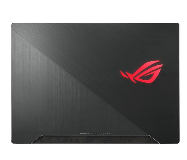 ASUS ROG Strix GL504GW i7-8750H/32GB/256+2TB/Win10X - 506241 - zdjęcie 7