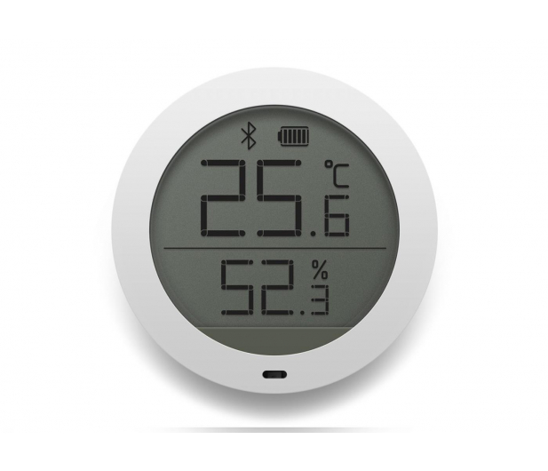 Xiaomi Czujnik temperatury i wilgotności - 472990 - zdjęcie